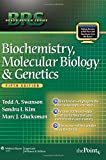 BRS Biochemistry, Molecular Biology, and Genetics, Fifth Edition (Board Review Series)
