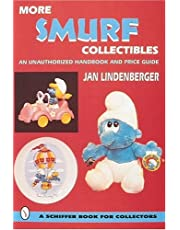 More Smurf® Collectibles