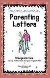 Parenting Letters, Susan Schulman and Lisa Fraser, 0969642784