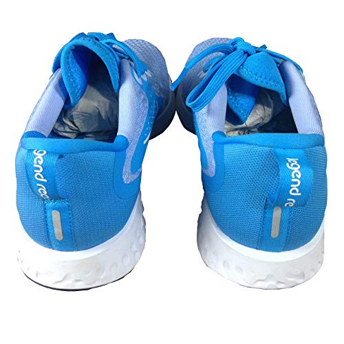 White blue Legend de football Femme Grey WMNS 400 Compétition Running Aluminum Chaussures Hero React Multicolore NIKE 45vwqPx