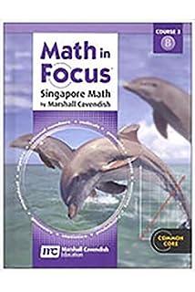 Math in focus singapore math student edition grade 6 volume b 2012 math in focus singapore math grade 8 volume b common core student edition fandeluxe Choice Image