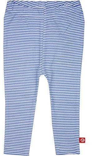 (Zutano Pants - Blue Periwinkle Candy Stripe)