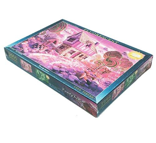 Glow In The Dark Jigsaw Puzzles - 6