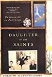 img - for Daughter of the Saints: Growing Up in Polygamy book / textbook / text book