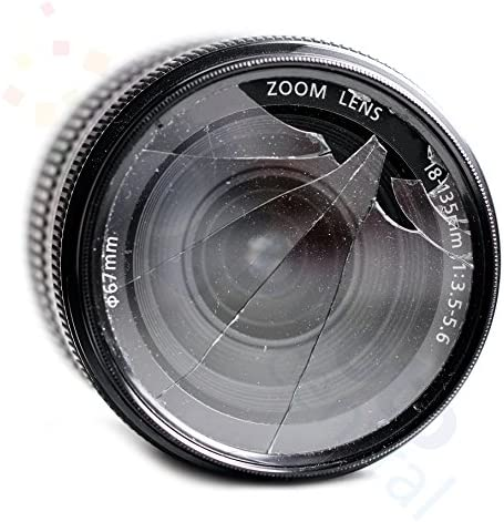 Ultraviolet UV Multi-Coated HD Glass Protection Filter for Canon EF-M 15-45mm f//3.5-6.3 IS STM Lens