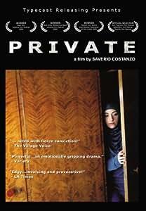 Private - Starring Mohammad Bakri