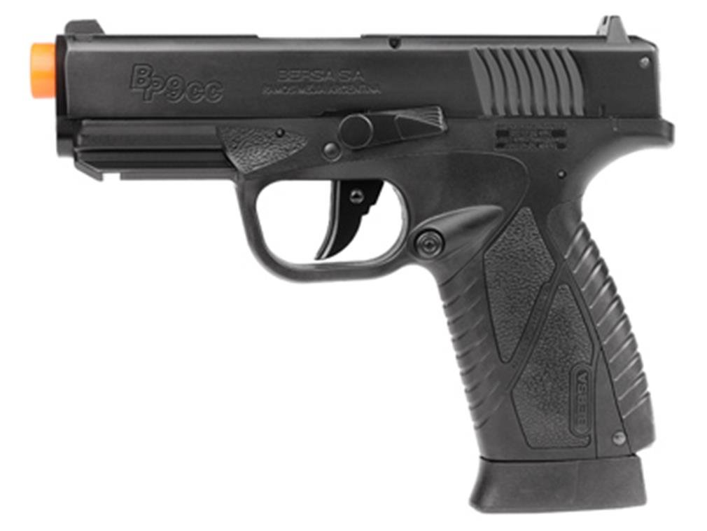 Pistola ASG BERSA BP9CC Blowback Airsoft