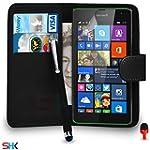 Microsoft Lumia 535 Premium Leather B...