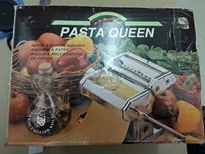 Pasta Queen Noodle Making Machine