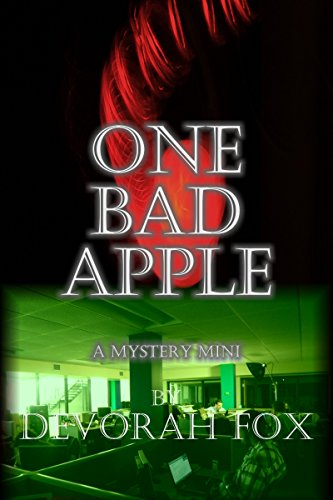 One Bad Apple by Devorah Fox