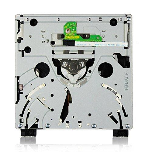 abcGoodefg Original DVD Drive Replacement Repair Part for Nintendo Wii by abcGoodefg (Image #1)