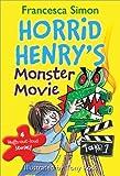 Horrid Henry's Monster Movie, Francesca Simon, 1402277377