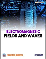 Electromagnetic Fields and Waves: Engineering Handbook