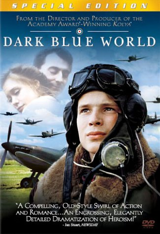 Dark Blue World by Sony Pictures Home Entertainment