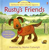 Rusty's Friends, Felicity Brooks, 0794511279