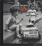 Je me souviens du 15e arrondissement
