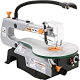 """Grizzly Industrial G0735 - 16"""" Scroll Saw with"""