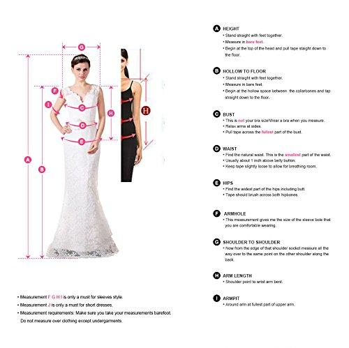 Cocktail 52 Femme Manche Robe Sirne Florale de Maxi 3 Elgante Moulante Soire 4 en 44w Mousseline Longue Chic Marine Bleu HpxwICdqx