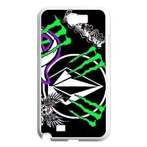 Samsung Galaxy Note 2 N7100 Phone Case Volcom F4438344