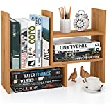desktop shelves office shelves shop amazon com