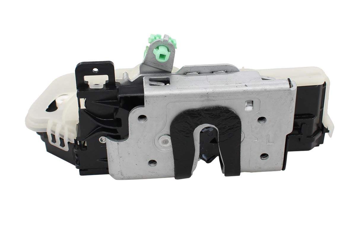 XtremeAmazing Rear Door Lock Actuator 937-613 Right Passanger Side 9L3Z5426412A FOR Ford F-150 Power Door Lock Actuator 937-678