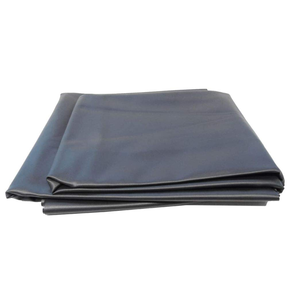 4x4 m Retrome Pond liner for a garden pond AquaLiner PVC 4x4 m for In Ground Pools Garden Outdoor patio pond