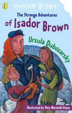 book cover of The Isador Brown