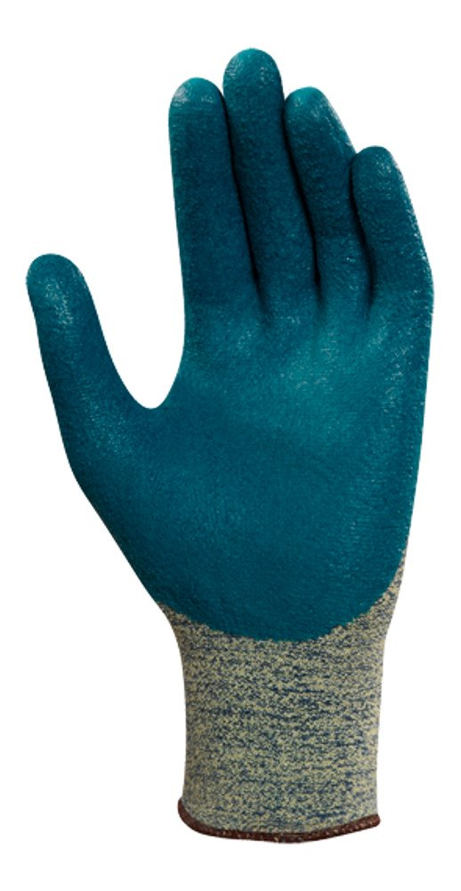 Ansell Edmont 11-501-8 HyFlex Lightweight Foam Nitrile Dipped Gloves with Kevlar Stretch Armor Size 8
