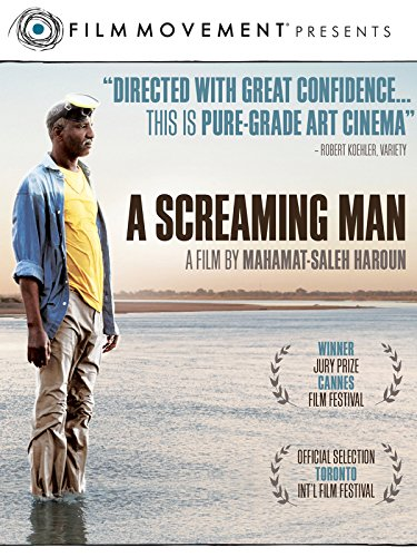 A Screaming Man (English Subtitled)