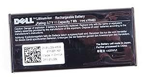 Dell batería para controlador RAID PERC 0NU209/NU209 Type: FR463