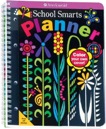 Download School Smarts Planner (American Girls Collection Sidelines) PDF