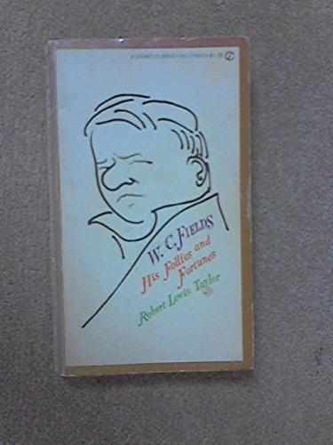 W.C. Fields by Robert L. Taylor
