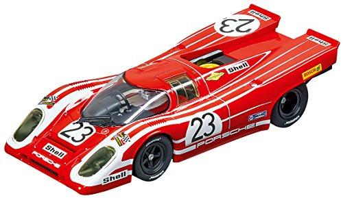 Carrera Digital 132-Porsche 917K (1:32 Scale) Slot Car Racing Vehicle, (132 Scale)