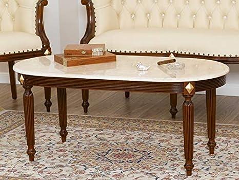 Tavolino Salotto In Stile.Simone Guarracino Tavolino Da Salotto Isabelle Stile Barocco