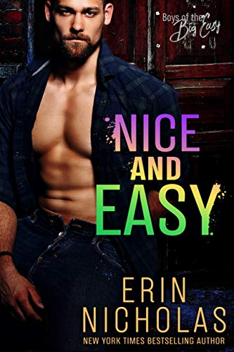 Nice and Easy (Boys of the Big Easy)