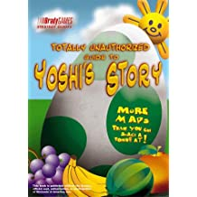 YOSHI'S STORY 64, TUG (Brady Games)