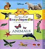 "Disney ""Winnie the Pooh"" Animal Encyclopedia"