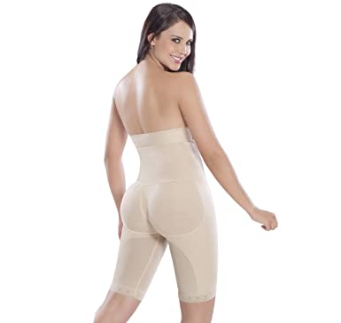 Wear a girdle everyday stories