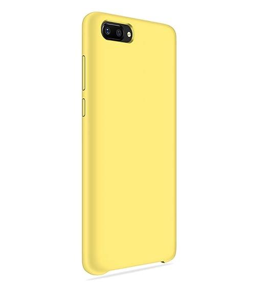 Amazon.com: Compatible Huawei P10 Lite case,Liquid Silicone ...