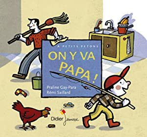 vignette de 'On y va papa ! (Praline Gay-Para)'