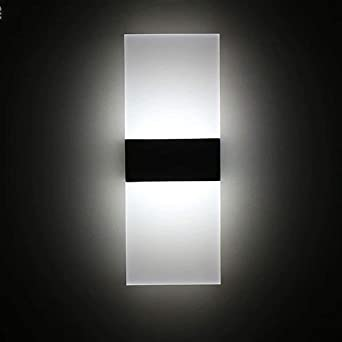 Couloir Décoration Lampe Murale Applique De Led Salon Type PkuOXZTi