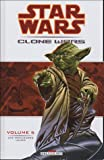 Star Wars, Clone Wars, Tome 5 : Les meilleures lames