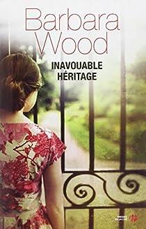 Inavouable héritage par Wood