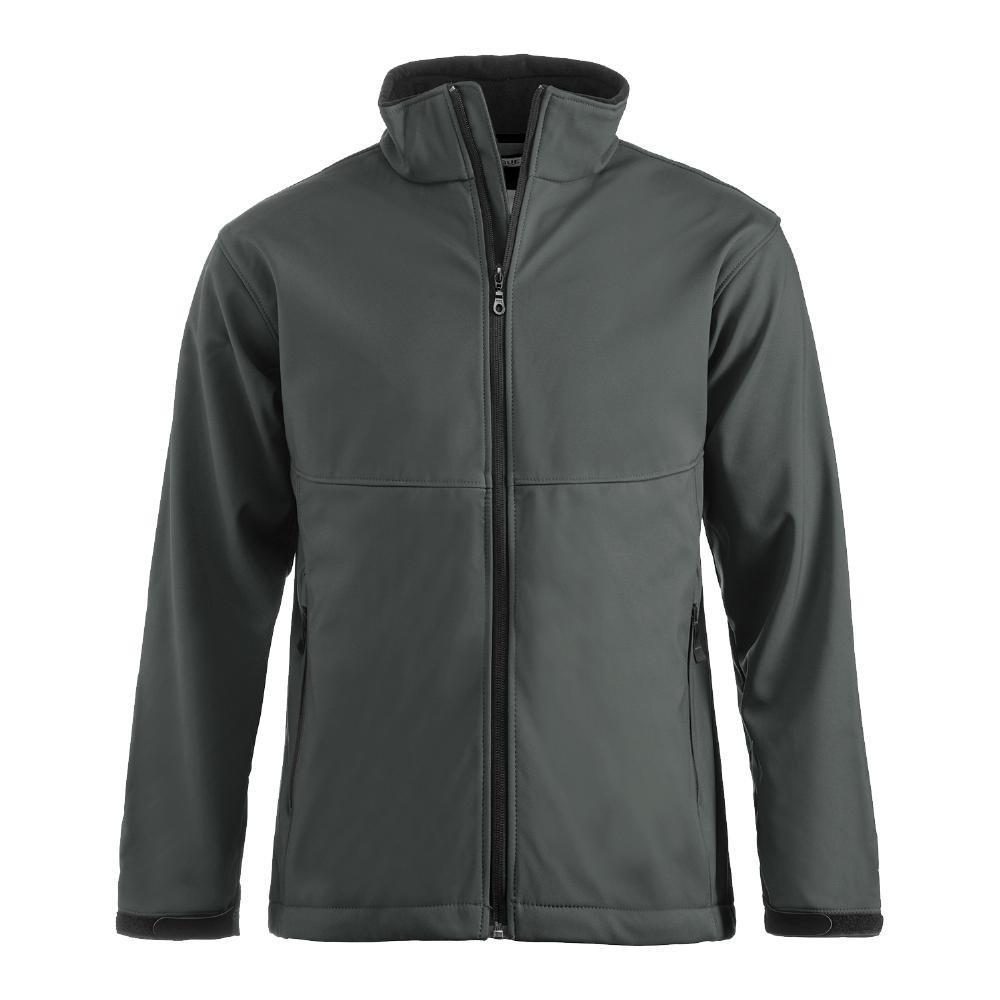 CliQue Men's Soft Shell Jacket 020920