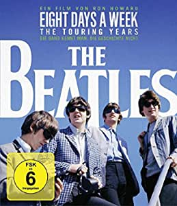 The Beatles: Eight Days A Week - The Touring Years OmU ...