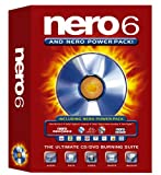 Nero 6 Power Pack (replacement of Nero 6 CD/DVD Burning Suite)