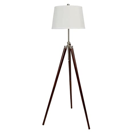 Better Homes and Gardens Survey Tripod Floor Lamp - - Amazon.com