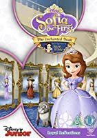 Sofia the First - Enchanted Feast