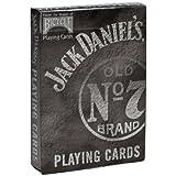 Springbok Bicycle Jack Daniels Playing Cards