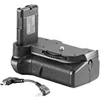 Neewer Multi-power Vertical Battery Grip Work with EN-EL14 Battery For Nikon D5100/D5200 SLR Camera